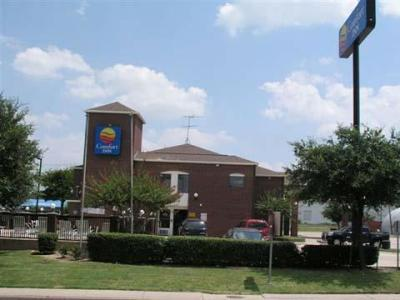 Comfort Inn Farmers Branch