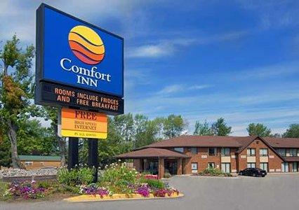 Comfort Inn Lakeshore North Bay