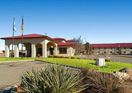 Comfort Inn Las Vegas (New Mexico)