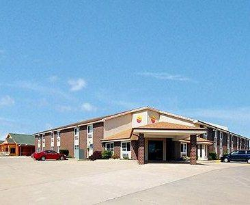 Comfort Inn Maryville (Missouri)