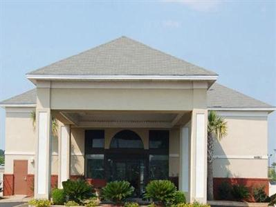 Comfort Inn Northchase Montgomery (Alabama)