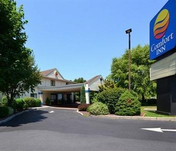 Comfort Inn Reading (Pennsylvania)