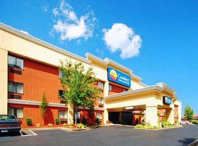 Comfort Inn & Suites Cleveland (Tennessee)