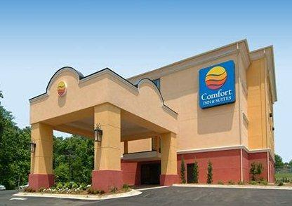 Comfort Inn & Suites Clinton (Mississippi)