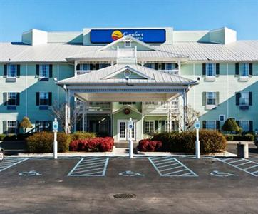 Comfort Inn & Suites Decatur (Alabama)