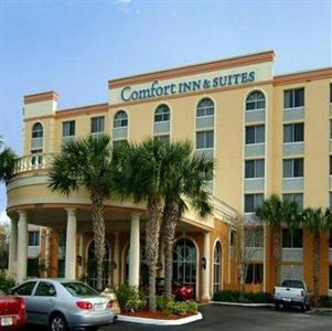 Comfort Inn & Suites Lakeland (Florida)