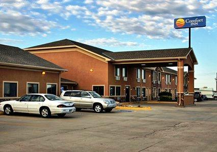 Comfort Inn York (Nebraska)
