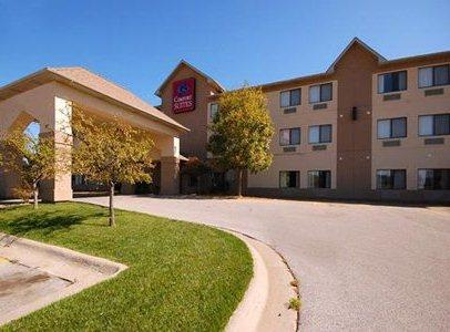 Comfort Suites Council Bluffs
