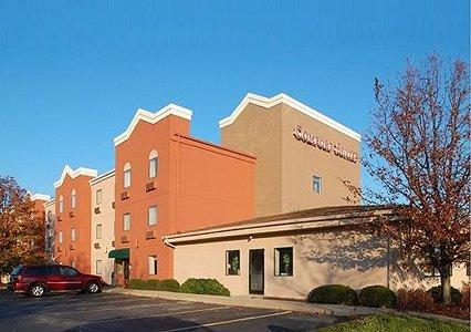 Comfort Suites Louisville Jeffersontown