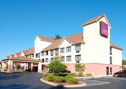 Comfort Suites Wilmington (North Carolina)