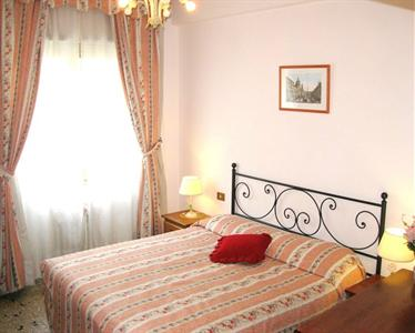 Condottieri Bed & Breakfast Rome