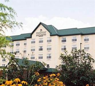 Country Inn & Suites Atlanta Gwinnett Place Mall