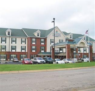 Country Inn & Suites Bessemer