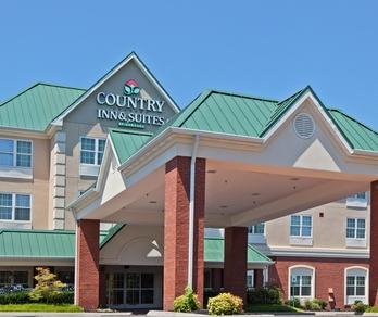 Country Inn & Suites By Carlson, Knoxville-West