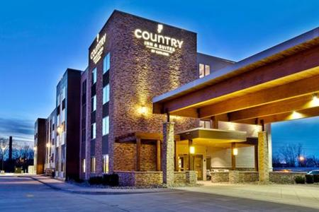 Country Inn & Suites By Carlson Springfield Springfield