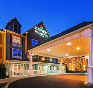 Country Inn & Suites Chambersburg