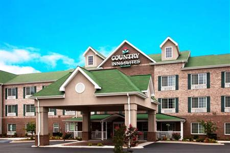 Country Inn & Suites High Point Archdale