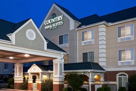 Country Inn & Suites Hot Springs