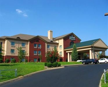 Country Inn & Suites Loudon
