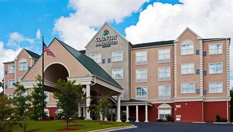 Country Inn & Suites Northwest Tallahassee