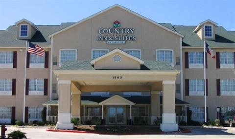 Country Inn & Suites Round Rock