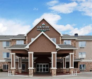 Country Inn & Suites Topeka-West