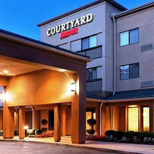 Courtyard by Marriott Tallahassee North I-10 Capital Circle
