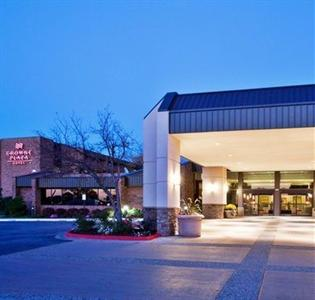 Crowne Plaza Grand Rapids Airport