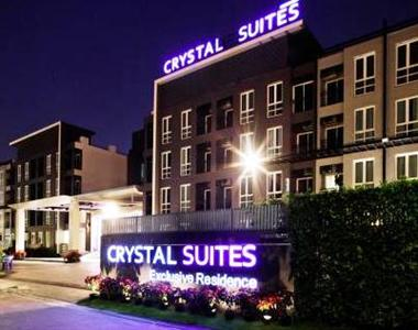 Crystal Suites