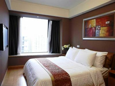 Dan Executive Apartment Guangzhou