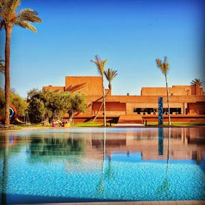 Dar Sabra Resort Marrakech
