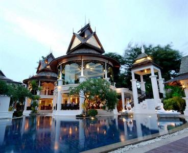 Dara Samui Beach Resort & Spa Villa