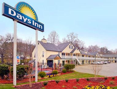 Days Inn Canton (Georgia)
