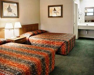 Days Inn Cherokee (North Carolina)