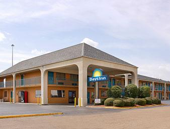 Days Inn Clinton (Mississippi)