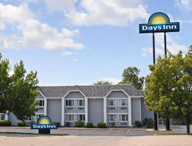 Days Inn Council Bluffs IA 9th Avenue