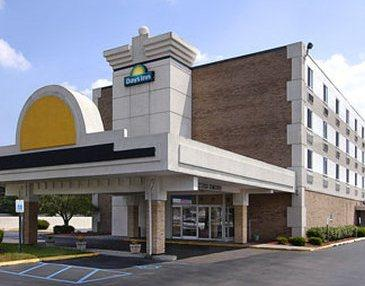 Days Inn Detroit Livonia (Michigan)