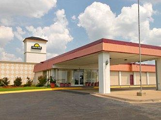 Days Inn Hillsboro (Texas)