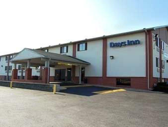 Days Inn Lake Manawa Council Bluffs