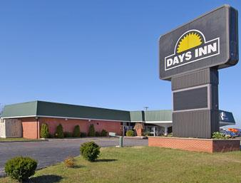 Days Inn Lebanon (Missouri)