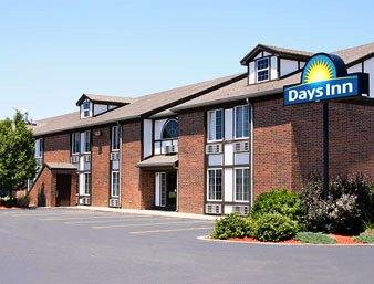 Days Inn Newton (Kansas)