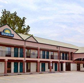 Days Inn of Reidsville