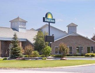 Days Inn Sault Sainte Marie