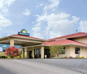 Days Inn Shelbyville