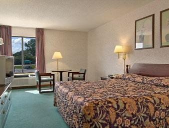 Days Inn Springfield - South Illinois