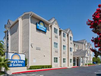 Days Inn & Suites Antioch (California)