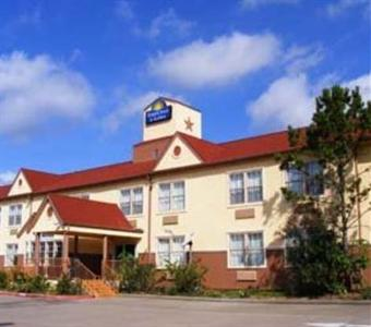 Days Inn & Suites Sugarland Houston Stafford
