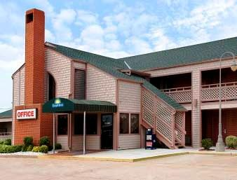 Days Inn Wichita West-Near Airport