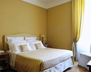 Dea Suite Roma Apartments
