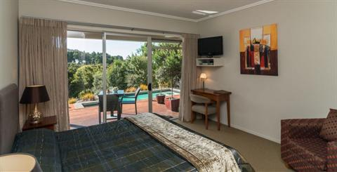 Decks Bed & Breakfast Paihia